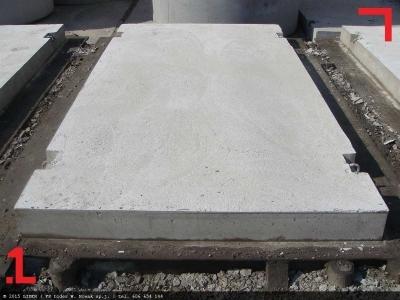 płyta drogowa betonowa