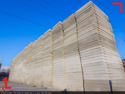 płyty betonowe mon